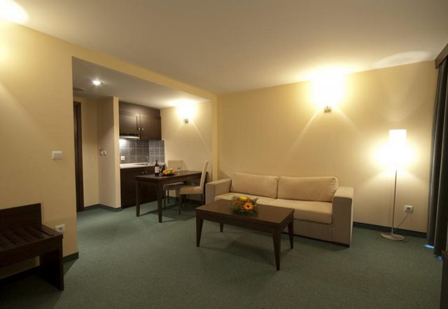 Lion Borovets Hotel - Family room